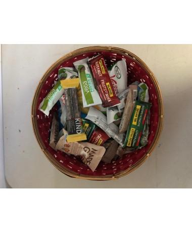 Office Snack Delivery - Mini (15+ snacks)
