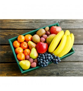 Classic Office Fruit Box (50 pieces)