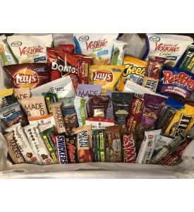 Snacks Medium - Office Snack Delivery