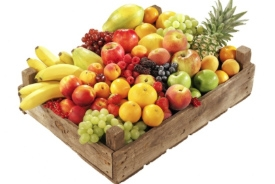 Large Fruit Box - BEST VALUE!