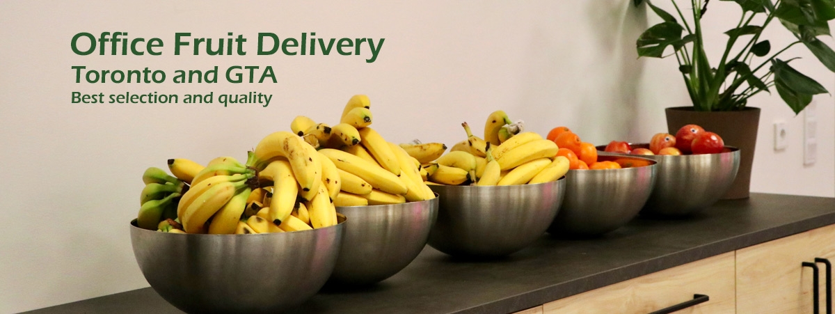 Office Fruits Delivery